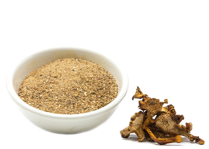 Wild Chanterelle Powder