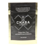 Sage Mint with Chaga