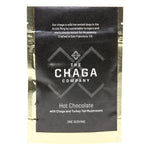 Mushroom Hot Chocolate by the Chaga Company