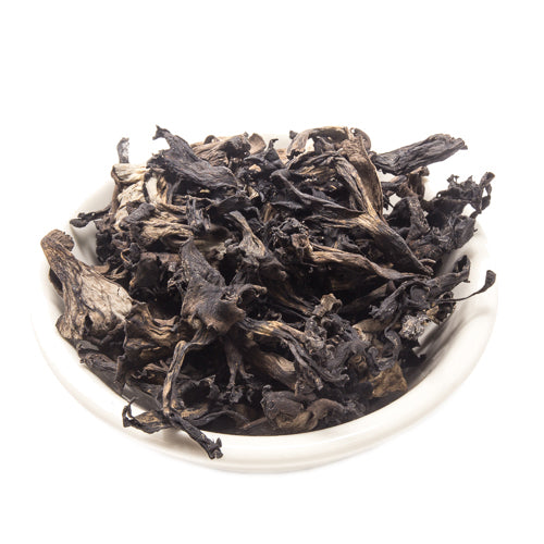 Dried Black Trumpets