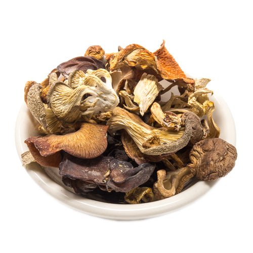 Dried CCOF Organic Cultivated Mix
