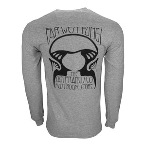 The Original - Porcini Long Sleeve T-Shirt