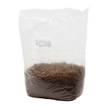 Far West Fungi Injection Port Substrate Grow Bag