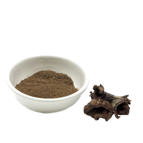 Black Trumpet Powder