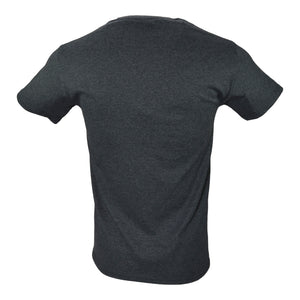 The Classic - Grey Banner T-Shirt