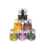 Mini Salt Jar Gift Set