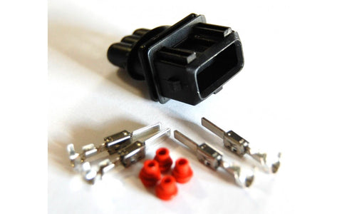EV1 Style 3 Pin Male Connector