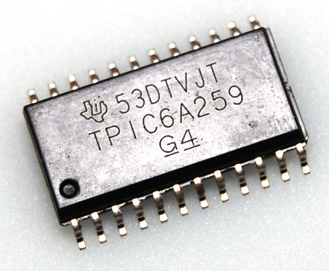 TPIC6A259 p259 chip