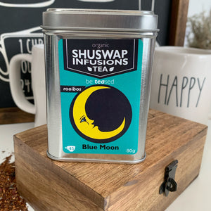 Organic Blue Moon Tea