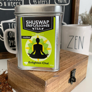 Organic Enlighten Chai Tea