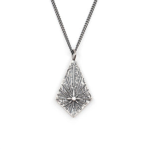 Diamond Head Necklace