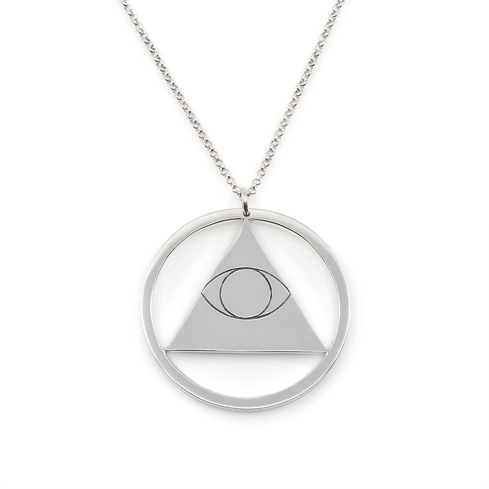 Third Eye Medallion