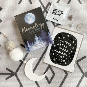 MOONOLOGY KIT