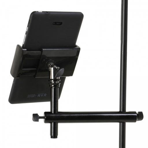 On-Stage TCM1900 Grip-On Universal Device Holder with U-Mount Mounting Post