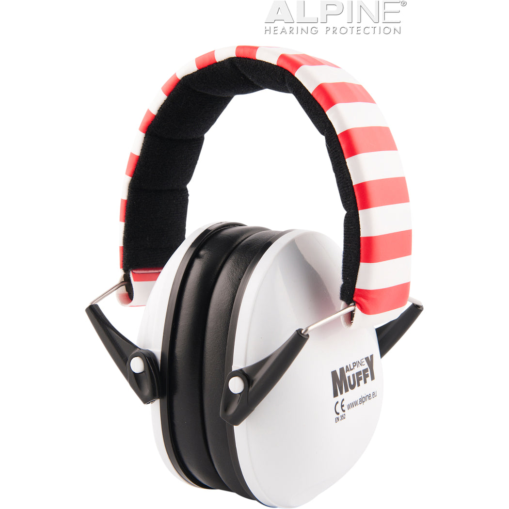 Alpine Muffy Ear Protection for Kids
