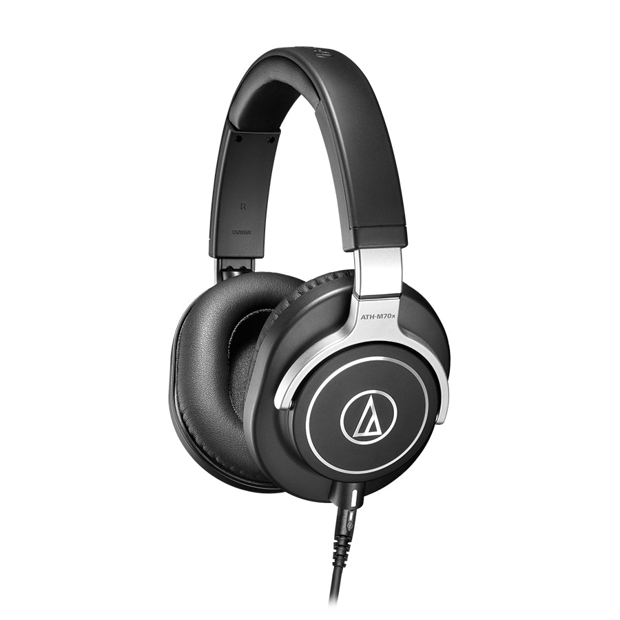 Audio-Technica AT-M70x Professional Monitoring Headphones