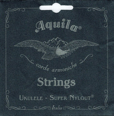 Aquila Super Nylgut® Ukulele Strings