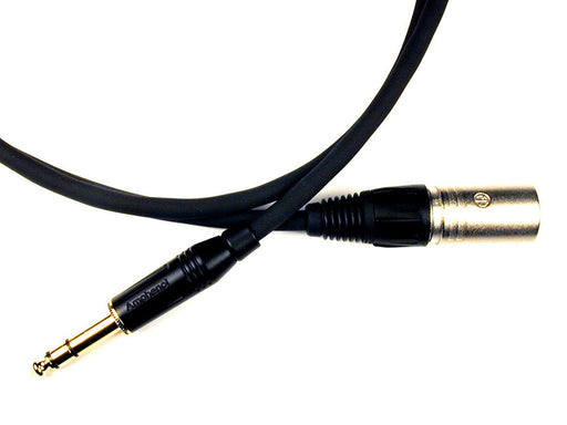 "XLR-1/4"" TRS Cable"
