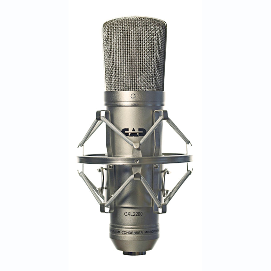 CAD GXL 2200 Cardioid Condenser Microphone