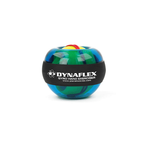 D'Addario Dynaflex Gyroscopic Exerciser
