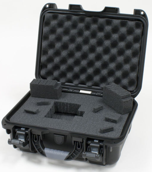 Gator Case GU-1309-06-WPDF Waterproof Injection Molded Microphone Case