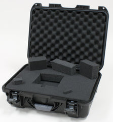 Gator Case GU-1711-06-WPDF Waterproof Injection Molded Microphone Case