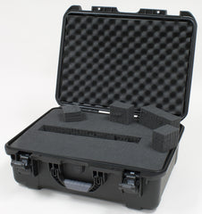Gator Case GU-2014-08-WPDF Waterproof Injection Molded Microphone Case