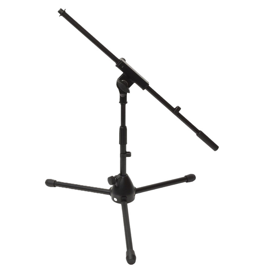 JamStand JS-MCFB50 Short Fixed Boom Mic Stand
