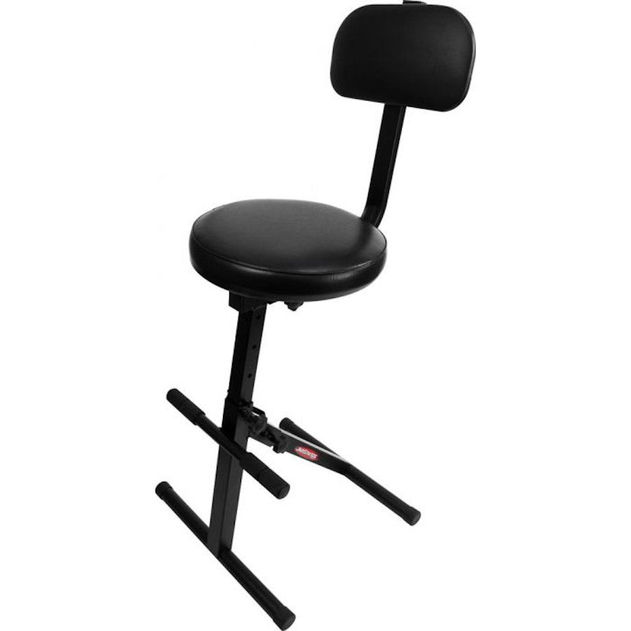 JS-MPF100 JamStands Series Music Performance Chair