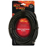 Hot Wires Microphone Cables