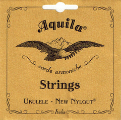 Aquila New Nylgut Series Strings