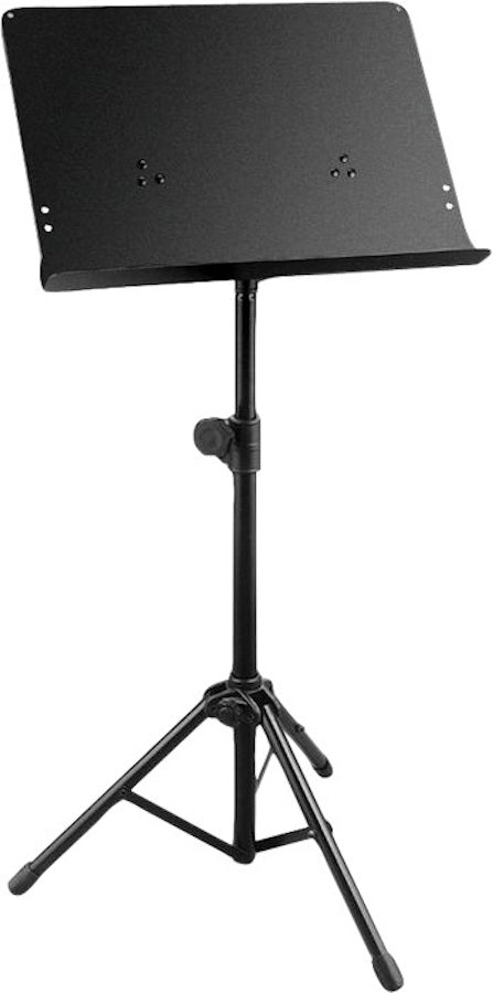 On-Stage SM7211B Music Stand W/Tripod Base