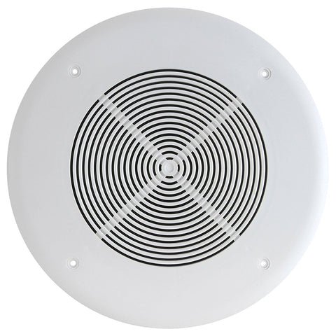 FourJay CR8 Ceiling Speaker Assembly