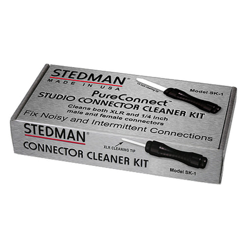 Stedman SK-1 PureConnect Studio connector cleaning kit