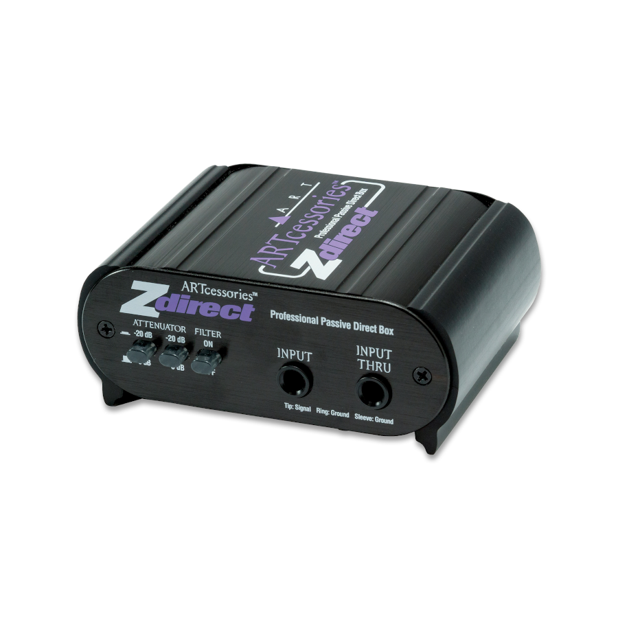 ZDirect Direct Professional Passive Direct Box
