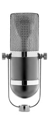 Apex 787  Active Ribbon Microphone