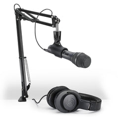 Audio-Technica Streaming/Podcasting Pack AT2005USBPK