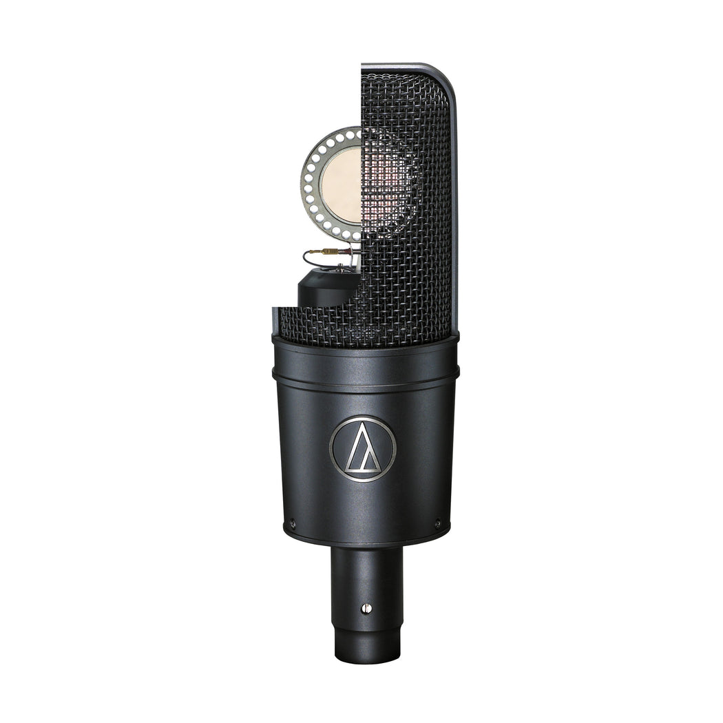 Audio-Technica AT4040 Large Diaphragm Condenser Microphone