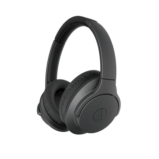 ATH-ANC700BT QuietPoint® Wireless Active Noise-Cancelling Headphones