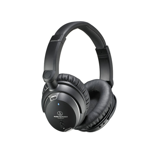 ATH-ANC9 QuietPoint® Active Noise-cancelling Headphones