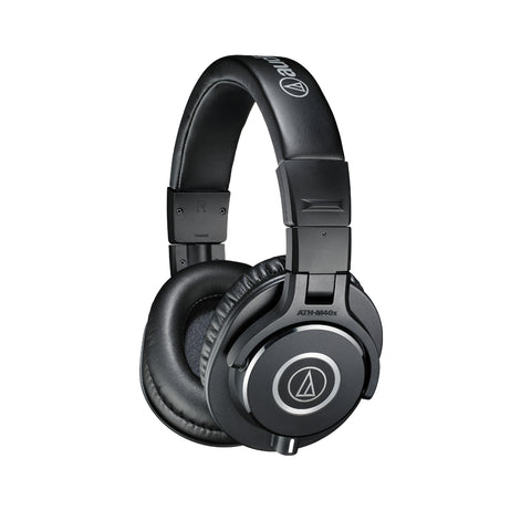 ATH-M40x Professional Monitor Headphones