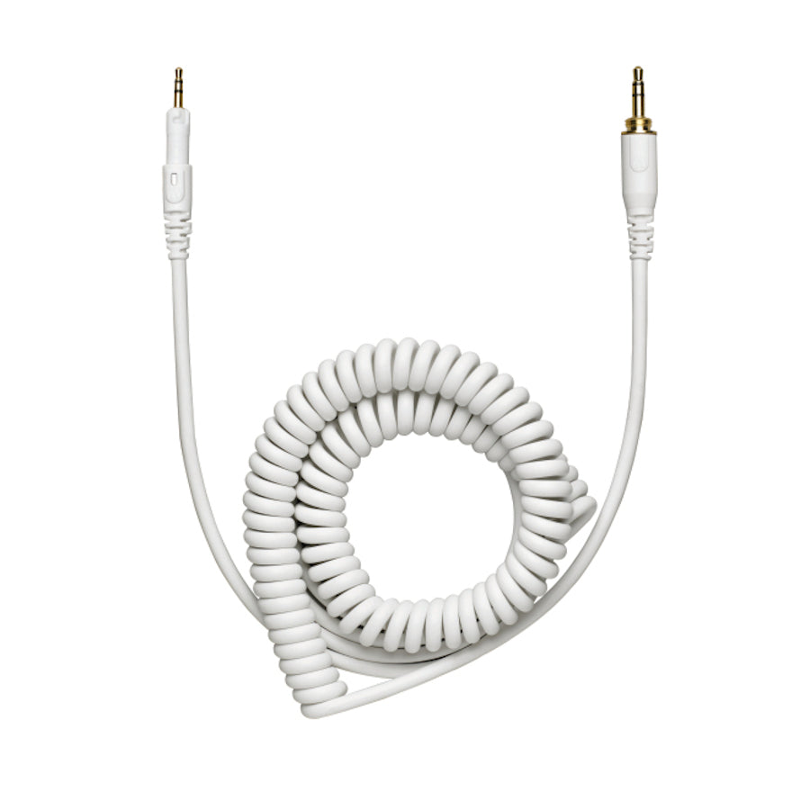 Replacement Cable for M-Series Headphones (White) HP-CC-WH