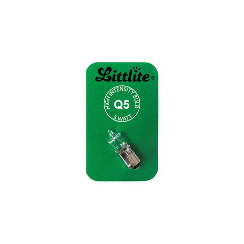 Littlelite Q5 Replacement Bulb