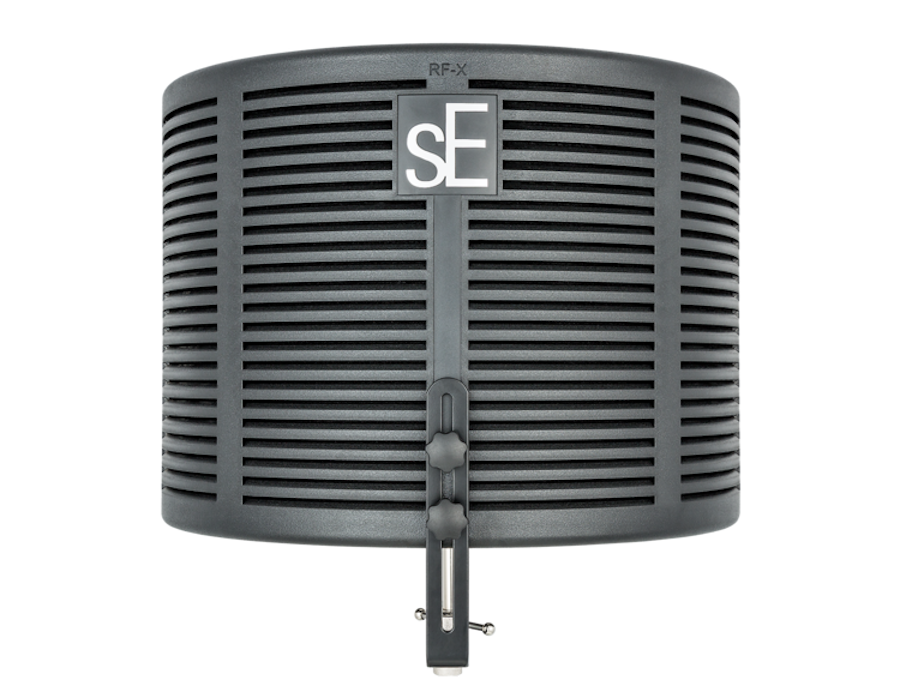 sE Portable Vocal Booth RF-X