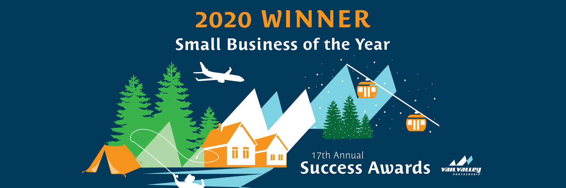 MountainFit - Small business of the year