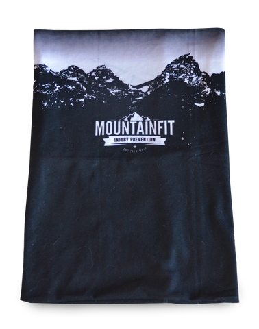 MountainFit Neck Warmer