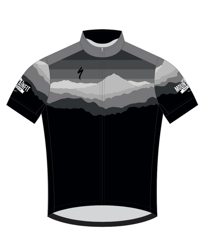 MountainFit Short Sleeve Bike Jersey