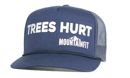 Trees Hurt Hat