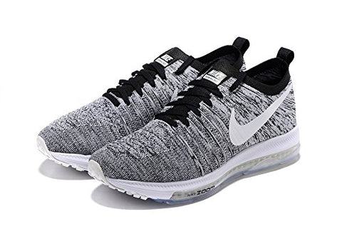 808a67d1604 Nike Zoom All Out tube - Grey Black