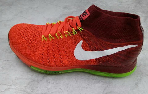 358bbeb02bf Nike Zoom All Out Tube Long - Red